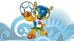 2014FIFAワールドカップサッカーブラジル大会のマスコットキャラクター「フレコ」