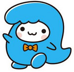 東京都荒川区のシンボルキャラクター「あら坊」
