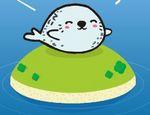 競艇振興会のマスコットキャラクターの『ていちゃん』
