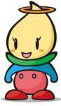 「美(うま)し国おこし・三重」PRのマスコットキャラクター