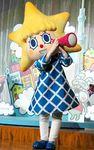 東京スカイツリー公式キャラクター「 ソラカラちゃん」